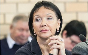 Nadezhda  Arbatova