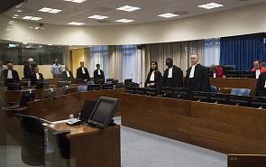 USA vs. the International Criminal Court