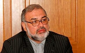 Seyed Mahmoud-Reza Sajjadi