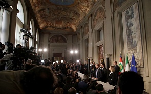 Political Crisis in Italy: Early Elections Without Impeaching the President