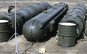 Russia Will Not Lose from the Denunciation of the INF Treaty