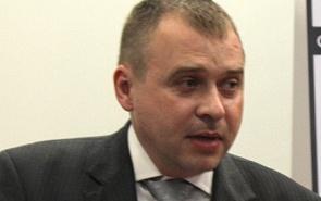 Alexei Konovalov