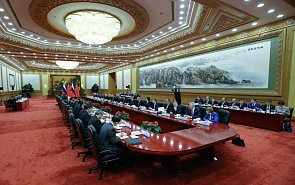 The New Reality in Russian-Chinese Relations