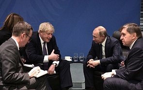 Could the UK Change Its Russia Policy?