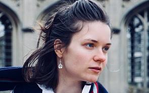 Nora  Topor Kalinskij