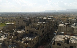 Why Humanitarian Corridors in Syria May Provoke New Fighting
