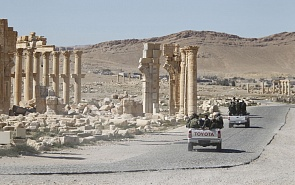 Syria's Recovery: How To Overcome Mutually Assured Obstruction?