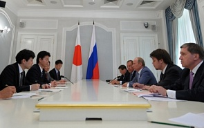 Japan and Russia Shouldn't Miss the Opportunity to Have a Better Relationship