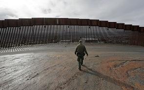 Washington's Impenetrable Wall