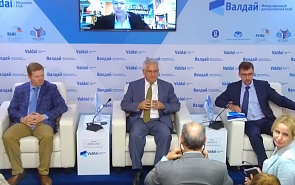Prospects of The US Trade And Sanctions War. Expert Discussion