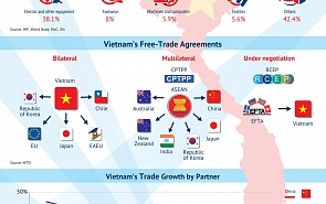 Vietnam's International Economic Activity