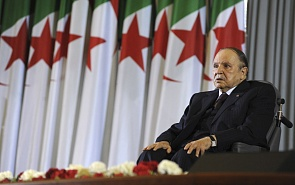 """Why Bouteflika's """"Departure"""" Threatens Algeria with Even Greater Shocks"""