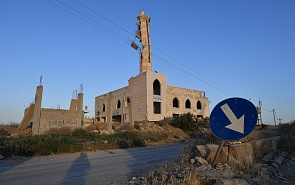 Two Views of the Syria Conflict that Seem Never to Meet