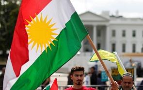 Understanding Political Settlement Between Damascus and the Kurds