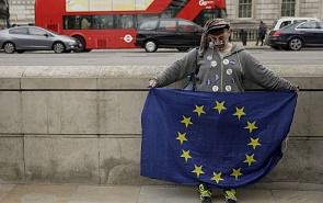 Will Brexit Strengthen European Solidarity?
