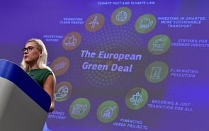 The European Green Deal and Future Prospects for EU-Russia Energy Cooperation