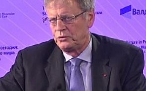Pascal  Boniface