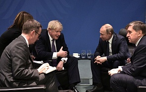 Are There Ways to Stabilise UK-Russia Relations?