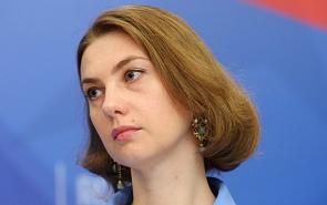 Ekaterina  Timoshenkova