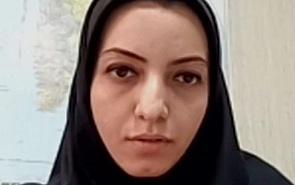 Zohreh Khanmohammadi