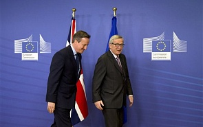 The Beginning of the End or the End of the Beginning for the EU? David Cameron as the Ultimate Diplomat