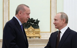 Idlib and Putin-Erdogan Meeting: Who Has Better Cards?