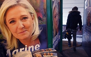 Success at Regional Elections Boosts Le Pen's Presidential Ambitions