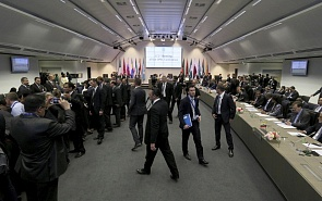Not Business as Usual: OPEC, US Shale, and Russia