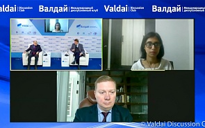 The Future Speaks to the Past: The Strategies of BRICS Countries Towards the European Union. Presentation of the Valdai Club Report