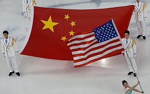 US-China Relations: Moving Towards a New Cold War?