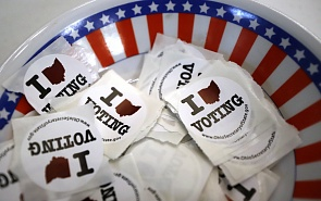 Elections in the United States: Crisis of the Elites or Revolt of the Masses?
