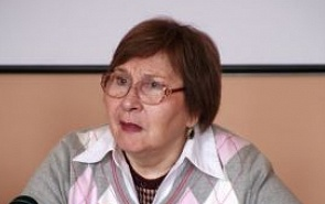 Marina Kargalova