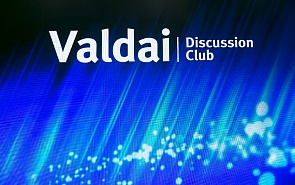 Russia in the Middle East: Playing on All Fields. Valdai Club Conference. Speakers