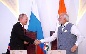 India-Russia: Privileged Strategic Partnership?