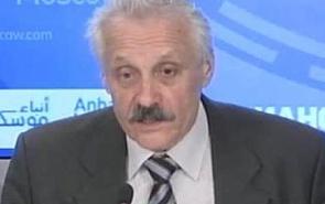 Leonid Sykiainen