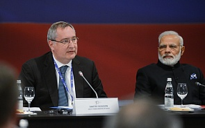 2017 Was a Good Year for India-Russia Ties, 2018 Can Be Better