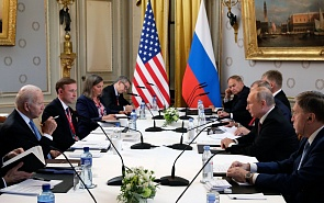 Stabilizing US-Russian Relations: So Far So Good, but Dangers Lurk