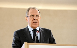 Foreign Minister Sergey Lavrov's Remarks at the High Level Segment of the 28th Regular Session of the UN Human Rights Council