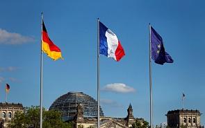 A 'Balanced Partnership'? Berlin Is Recalibrating Transatlantic Relations