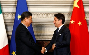 Italy-China Cooperation: A Matter of Concern in the US and the EU?