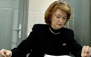 Natalia Narochnitskaya