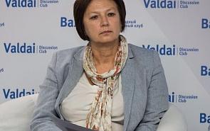 Olga Potemkina