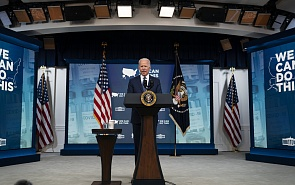 Biden Revises US Sanctions Policy