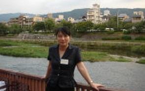 Junmei Liu