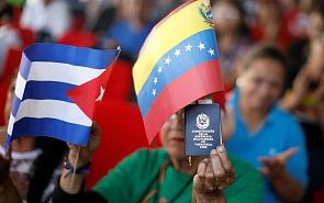 The Venezuela Crisis: Mistakes and Misunderstandings