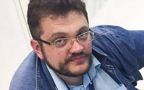 Ilya Kramnik