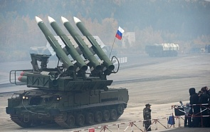 Russian Military Complex: Results of 2013 and Expectations for 2014