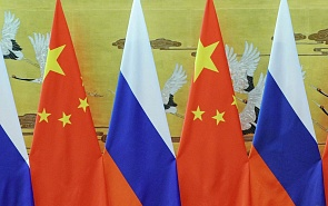 Russia and China Are Ready to Face Most Difficult Challenges