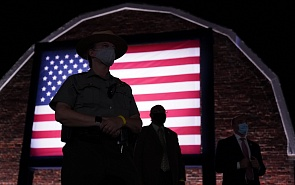 Evaluating the Legitimacy of the American Foundation Myth