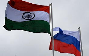 Valdai Club to Discuss the Chinese Factor in Russia-India Relations